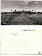 Echtfoto Reiter Deutsch-Südwest 1933-1945 Soldaten Camp in Afrika Militaria