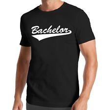 Bachelor T-Shirt | Universität | Abschluß | Of Science | Junggeselle | Diplom