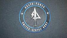 Estados Unidos Fuerzas Especiales Camisa Polo De Fuerza Delta