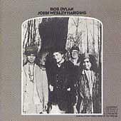 Bob Dylan -  JOHN WESLEY HARDING (AUDIO CD) NEW