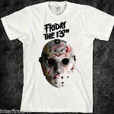 Horror, T-Shirt, Freddy Krueger, Nightmare on Elm street, Halloween, Friday 13th