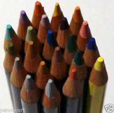 Unitaire Derwent ' ARTISTES ' qualité crayons de couleur individuels à l'unité