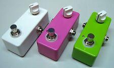 TTAudio Boost Pedal , One knob custom Clean boost