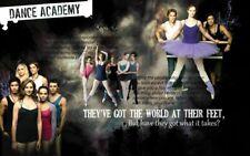 247026 Dance Academy TV Show Art WALL PRINT POSTER US