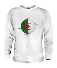 Algerien Fußball Unisex Pullover Top Geschenk Weltmeisterschaft Sport
