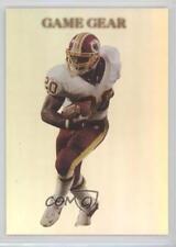 1999 Collector's Edge Odyssey Blank Back Missing Foil #Gg5 Skip Hicks Card