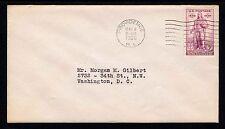 US #777 RHODE ISLAND 300 YR ANNIVERSARY 1ST DAY COVER 1936 - VF (ESP#588)