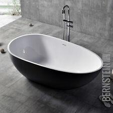 vasca da bagno indipendente VELA COLATA minerale SOLIDO PIETRA - Colore e