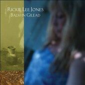 RICKIE LEE JONES - Balm in Gilead  (CD 2009)