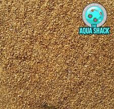 Freeze Dried Daphnia Fish Food Water Fleas Tropical Coldwater Aquarium Tank Nano