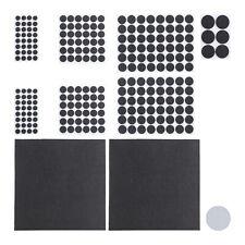 Felt Sliders Pack of 240, Furniture Pads, Floor Protectors, Self-Adhesive