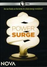 NOVA: Power Surge (2011, DVD NEW)