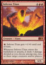 MAGIC - MTG 1X Titano dell'Inferno / Inferno Titan - M11