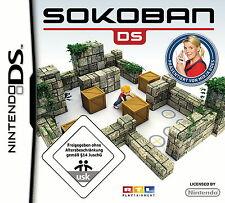 Sokoban DS ( Nintendo DS )
