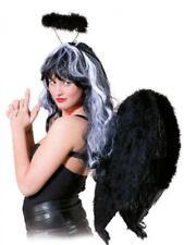 Federflügel Feder Flügel Deko Dekoflügel Engel Teufel Fee Feen Kostüm Kleid Tier