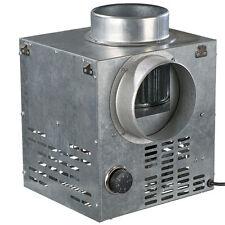 Kaminventilator Kaminlüfter Heißluftventilator Ventilator Warmluftgebläse dalap®