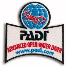PADI EMBLEM Advanced Open Water Diver