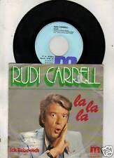 Rudi Carrell La La La
