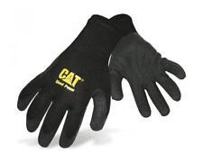 Cat Caterpillar Thermal Knitted Gripper Work Gloves