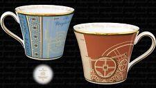 WEDGWOOD HISTORIC MILESTONES PENNYDARREN LOCOMOTIVE MUG CUP TRAIN COFFEE MAKER