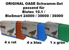 Original OASE Filter-Schwamm f. BioTec 10.1 / BioSmart 24000/36000 Schwämme 10.1