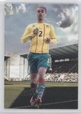 2012 Futera World Football Unique #014 Benoit Assou-Ekotto Soccer Card
