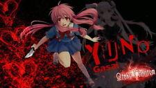 65186 Yuno Gasai Anime Wall Print Poster Affiche
