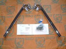 HONDA CB 500 550 Four Short Handle Bar Chrome