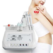 Safty Microcurrent Diamond Micro Dermabrasion Ultrasound Skin Scrubber Machine