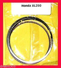 Honda XL250 Piston Ring Set! 1972 1973 1974 1975 1976 1977 Standard STD. size