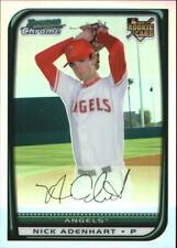 2008 Bowman Chrome Draft Refractors Baseball Card Pick