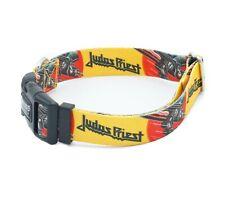 "Judas Priest ""Screaming Eagle"" OFFICIAL Dog Collar ( Iron maiden, Slayer )"