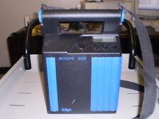 Drager Accuro 2000 Typ 6400200 Pumpe-automatisierten 64 00200 >