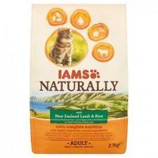 IAMS Naturally Adult Cat Food | Cats