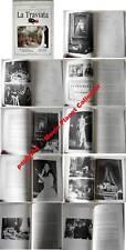 LA TRAVIATA - Domingo Zeffirelli Verdi FRENCH PRESSBOOK