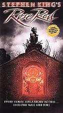 Rose Red [VHS], Good VHS, Nancy Travis, Matt Keeslar, Kimb, Craig R. Baxley