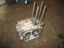 71 HONDA CB100 SUPER SPORT K1 100 ENGINE MOTOR CASES #