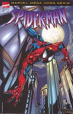 Marvel France  Mega   Hors série     N° 11