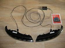 Audi S6 Tagfahrleuchten Kabel Steuergerät Modul A6 4F TFL original LED Leuchten