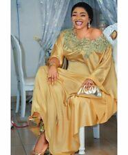Long Dress African Dresses Women Dashiki Plus Size Traditional Clothing Dreess