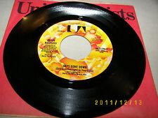 Gerry Rafferty Days Gone Down / Why Won't You Talk To Me? 45 NM 1979 UA-X1298-Y