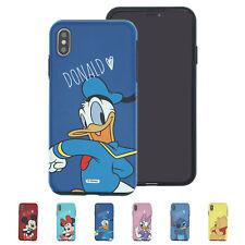 DISNEY Lovely Bumper Cover iPhone 11 Pro XS Max XR X SE 2020 8 7 6s Plus 5 Case