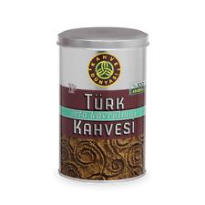Kahve Dunyasi Turkish Coffee Medium Roast 2 x 250 gr  - 4 x 250 gr