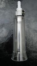 Aspirazione Acrilico Capezzolo Pompa dispenser Dilatatore,Allargamento Cilindri