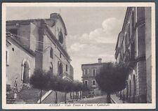 CHIETI ATESSA 02 Cartolina