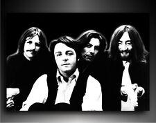 "Bild auf Leinwand "" The Beatles""  Kunstdrucke, Wandbilder, Gemälde - Poster"