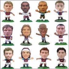 CORINTHIAN Microstar football figure ASTON VILLA players - Various