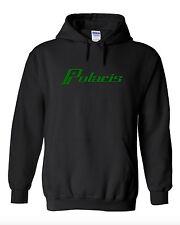 POLARIS Hoodie Sweatshirt (size:S -3XL)