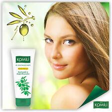 Dry Skin Komili d'Olive Olive Oil Moisturising Cream Hand & Body Lotion 75ml