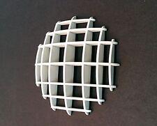 Vaulted Wall Shelves Framework 1/12,Dollhouse Contemporary Miniature Furniture